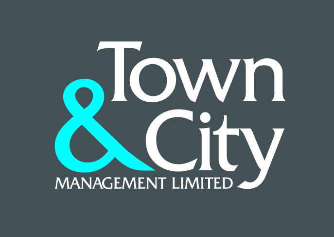 Town & City logo