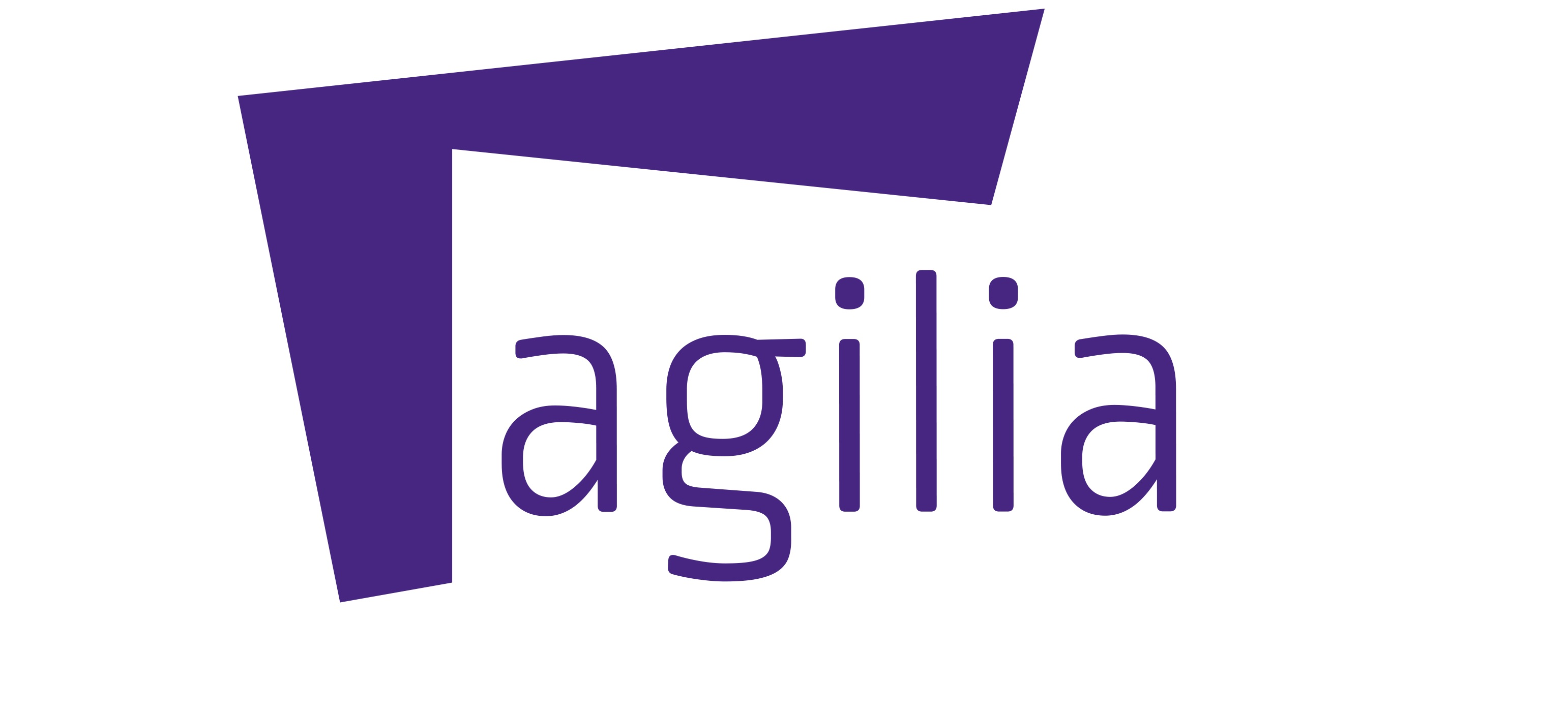 Agilia Logo High Res